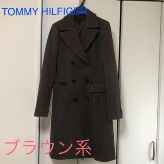 TOMMY HILFIGER ロングコート
