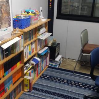 英文Graded Reader、英文児童書貸出します。