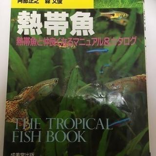 熱帯魚図鑑