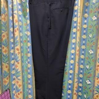 残り一本になりました‼️黒の学生ズボン【大きいサイズ】