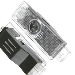 BMW用 LEDドアランプ カーテシ 2個1セット