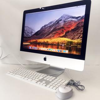 早い者勝ち★★中古☆Apple iMac ME086J/A ②