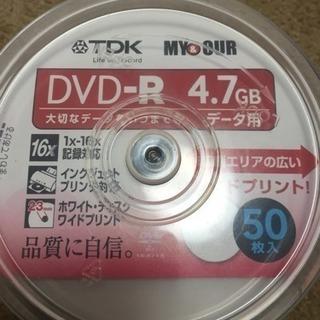 DVD-R 4.7GB データ用