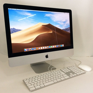 激安 早い者勝ち!Apple iMac Late 2013 美品