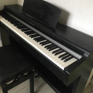 電子ピアノ KAWAI楽器