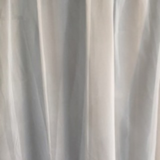 未使用/美品:クレアール レースカーテン105(よこ)x100(...