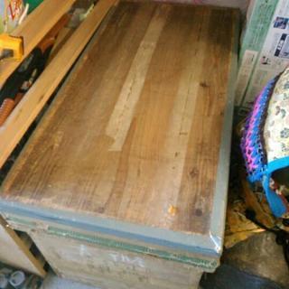 茶箱 収納箱 木箱 木製