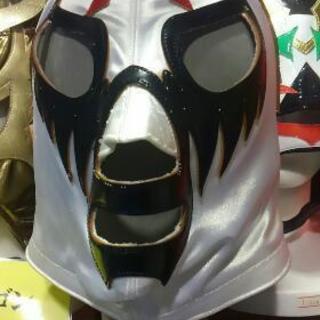 ミルマスカラス マスクの画像