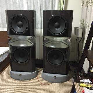 [中古/希少]JBL Project K2 S9500