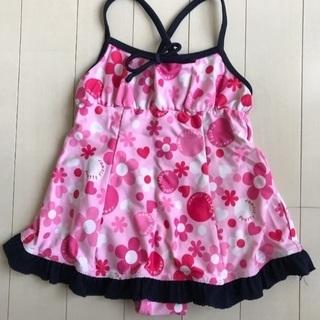 bd55f29908b 女の子水着 サイズ 100 (ひかる) 福岡のキッズ用品《子供服》の中古 ...