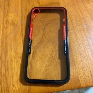 iPhone XR 用カバー