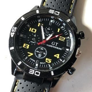 値下げメンズ用時計の画像