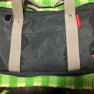 くまの学校 スクールバッグ