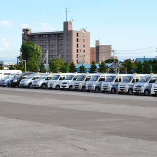 介護タクシー独立開業説明会‼(参加無料)