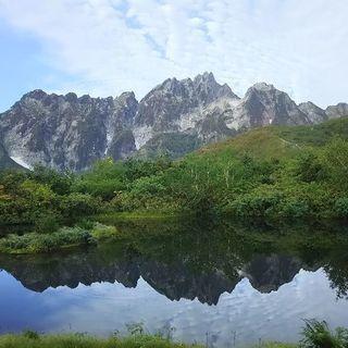 日本百名山やアルプスを一緒に歩いてくれませんか?