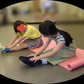 警固にて、3才~のバレエレッスン体験会のお知らせ!