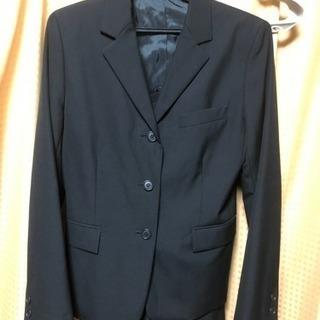 レディース フランドル  スーツ 日本製  毛100%. ウールマーク