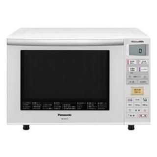 Panasonicオーブンレンジ23LホワイトNE-MS232-W