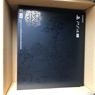 PlayStation4 キングダムハーツ3 同梱版