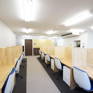 熊谷のレンタルオフィス