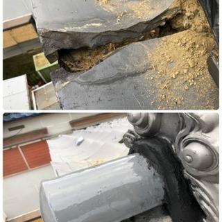 屋根の修繕、波板の張り替え、致します。(必ず職人同行) - 大阪市