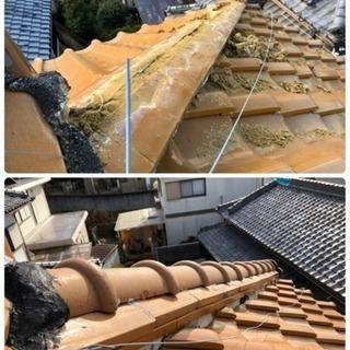 屋根の修繕、波板の張り替え、致します。(必ず職人同行)