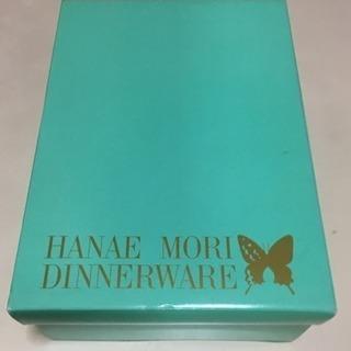 【急須セット】洋風ティーセット HANAE MORI