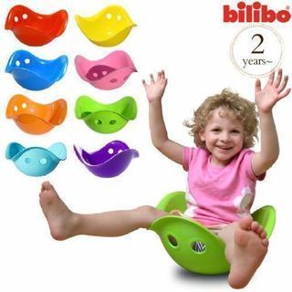 ●終了●【知育玩具】bilibo(対象年齢2~8歳 )スイス