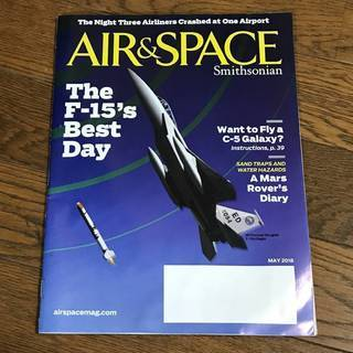 AIR & SPACE Smithsonian航空宇宙博物…