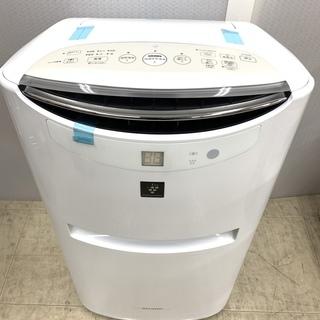 J59【ほぼ未使用品】SHARP シャープ 22畳対応 空気清浄...