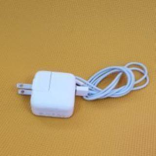 早い者勝ち❗アップル 純正 USB電源アダプター