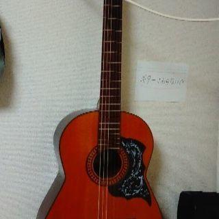 【レア】♪TOKAI クラシックギター♪