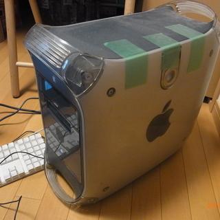 Mac G3デスクトップ10000円