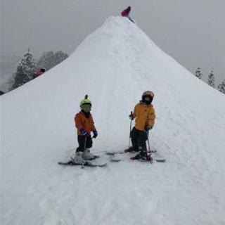 2月 16 17日 上越国際スキー場へ行きませんか?