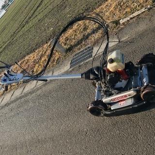 農機具  修理できる人