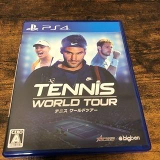tennis world tour(テニスワールドツアー)