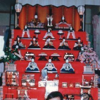 7段飾りひな人形