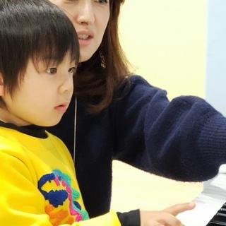 【ピアノ個人レッスン】無料体験OK!☆はじめての方も安心♪優しく...