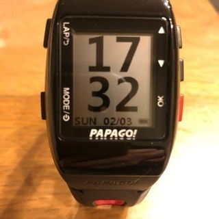 GOLIFE by PAPAGO GoWatch770