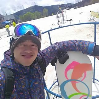 スノボーメンバー募集(スキーもあり) - 葛飾区