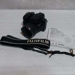コンパクトデジカメ FUJIFILM  FinePix S840...