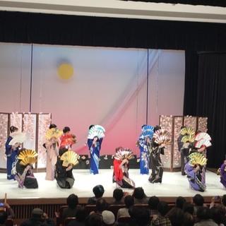藤乃流 藤乃佳無月 日本舞踊教室