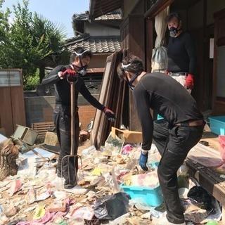 和気町の遺品整理、不用品回収はお任せ下さい!