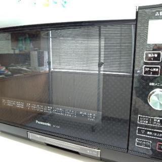 【取引終了】Panasonic Bistro NE-A262(ジ...