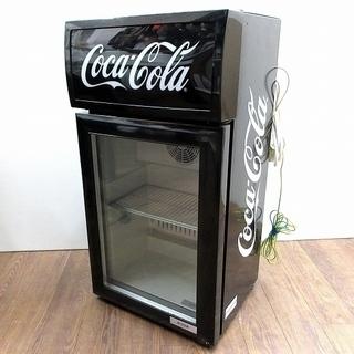 Haier(ハイアール)×コカ・コーラの冷蔵ショーケース