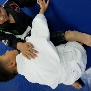 京都でキッズ武道教室