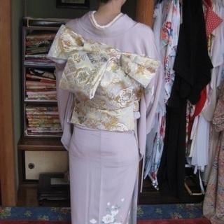 金沢での着付けなら安心してお任せ下さい。 一般着付け~花嫁迄着崩れ...