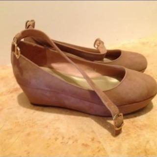 オリエンタルトラフィック 靴 23.5
