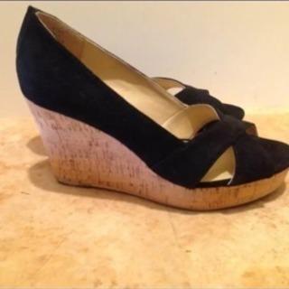 H&M 靴 23.5