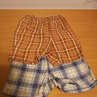 ズボン 90㎝  2枚
